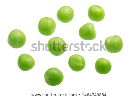 Peas Stock photo © leeser