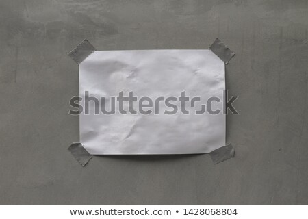 festmény · iroda · plafon · ház · festék · szoba - stock fotó © zzve