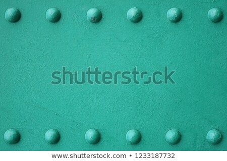 Girder and rivets Stock photo © njnightsky
