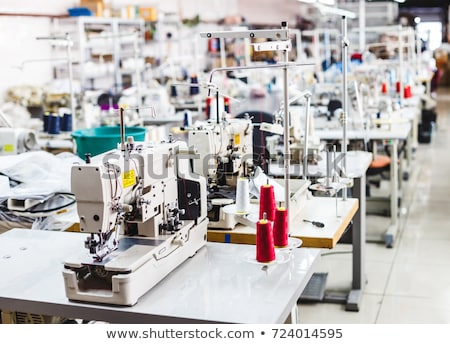 Garment Stock photo © bluering