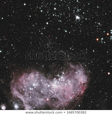 planety · wybuchu · słońce · elementy · obraz · fantastyka · naukowa - zdjęcia stock © nasa_images