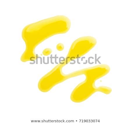 Olive oil spill Stock photo © Digifoodstock
