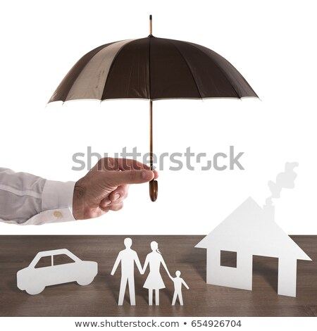 Protect Your Relationship Stock photo © Lightsource