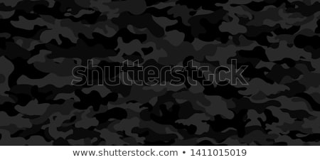 Camouflage patroon naadloos militaire modieus abstract Stockfoto © ratkom