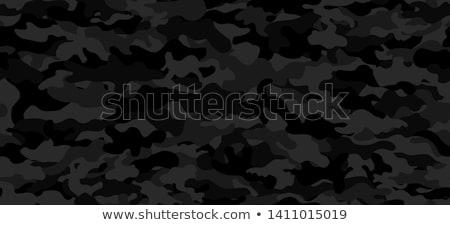álca minta végtelenített katonaság divatos absztrakt Stock fotó © ratkom