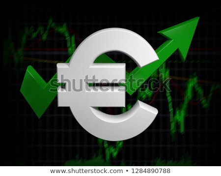 European Stocks Rise Stock photo © Lightsource