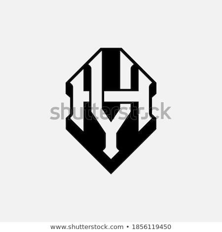 手紙 ロゴ シンボル ベクトル アイコン オフィス ストックフォト © blaskorizov