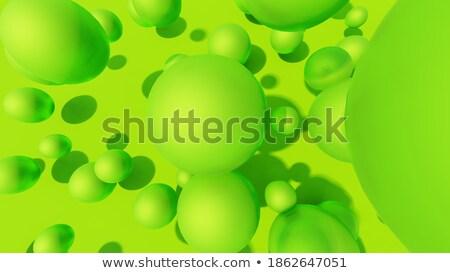 スポット · 違い · 空気 · ボール · ゲーム · 子供 - ストックフォト © Olena