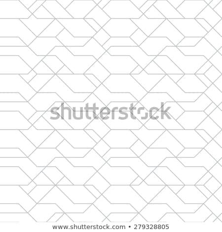 Wibrujący kolory matrycy wzór komputera streszczenie Zdjęcia stock © latent