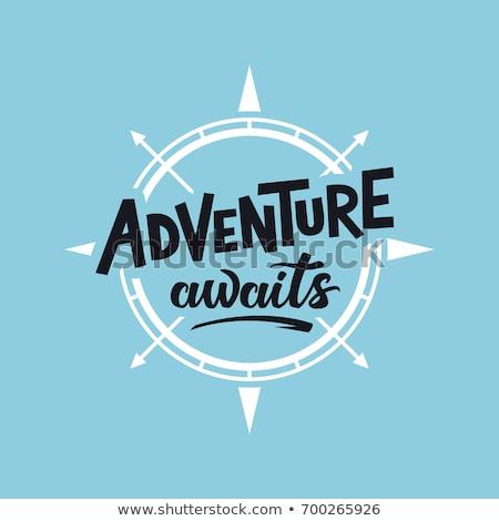 adventure Stock photo © Procy