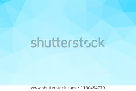 水色 セット 孤立した テクスチャ ストックフォト © arlatis