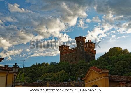 cattedrale · sicilia · Italia · cupola · strada · architettura - foto d'archivio © lianem