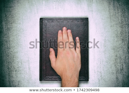 ヴィンテージ · キー · 影 · アンティーク · ドアの鍵 · グレー - ストックフォト © 3mc