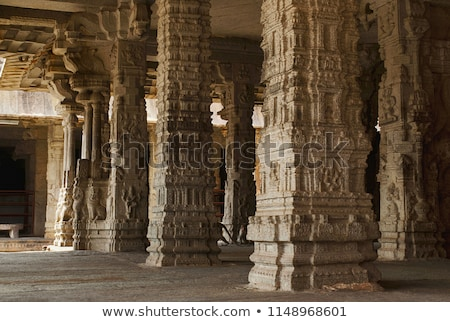 hinduizmus · templom · torony · felső · ősi · Sri · Lanka - stock fotó © juhku