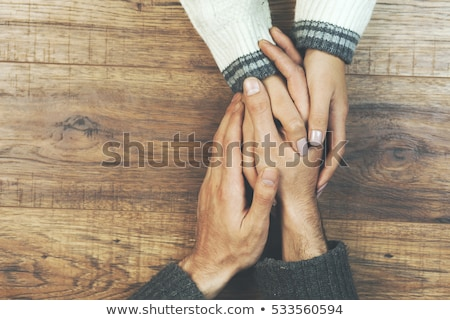 Stock photo: Marriage Counselling