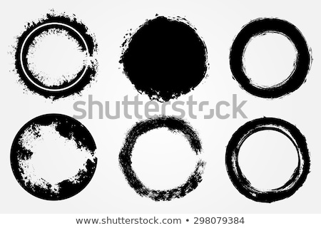 Label tag reclame monochroom vector draad Stockfoto © pikepicture