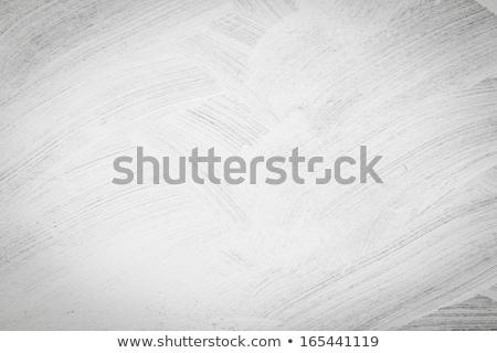 dekoratif · gri · kumaş · iç - stok fotoğraf © Anneleven