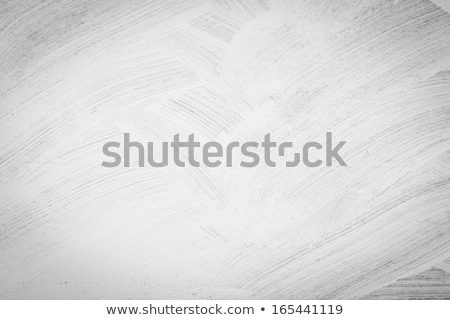 Decorative gray linen fabric textured background for interior, f Stock photo © Anneleven