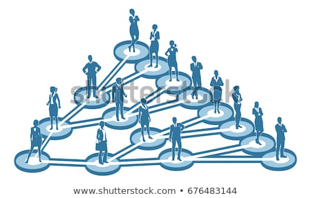 Community Viral Spread Stock photo © Lightsource