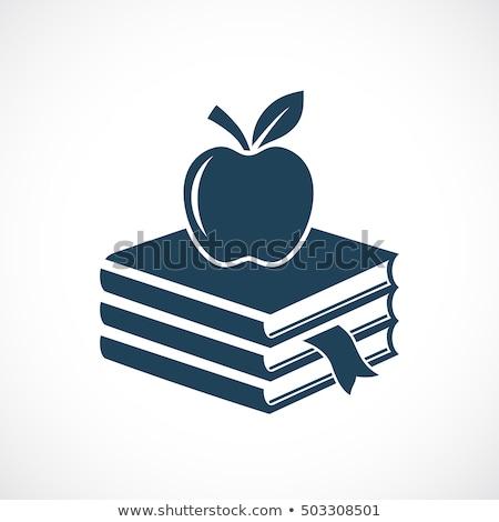 Heap of datebooks Stock photo © alexandkz