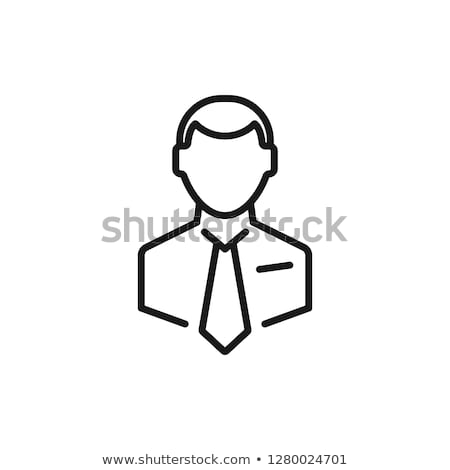 Male ties line Stock photo © RuslanOmega