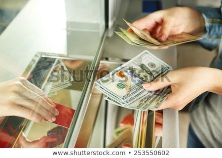 казино · обмена · евро · бизнеса · деньги · аннотация - Сток-фото © imaster
