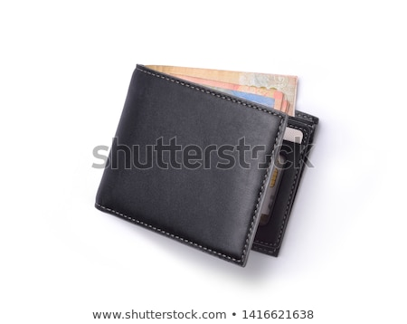 Wallet stock photo © perysty