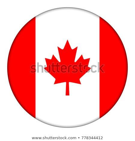 dış · kaynak · kullanımı · Kanada · bilgisayar · klavye · kanada · bayrağı · bilgisayar · klavye - stok fotoğraf © tashatuvango