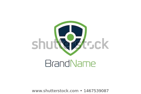 Data Protection Concept - Hit Target. Stock photo © tashatuvango