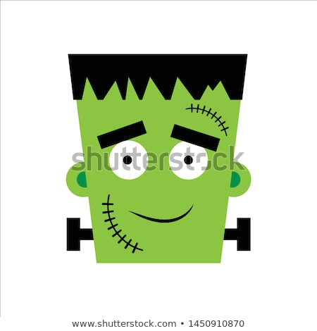 Frankenstein Stock photo © carbouval