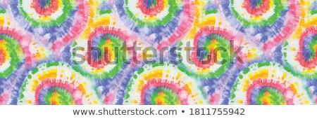 Szín végtelen minta papír textúra absztrakt háttér Stock fotó © anastasiya_popov