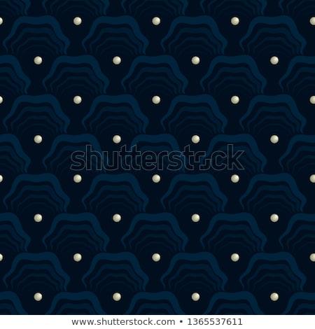 golvend · zijde · abstract · vector · witte · satijn - stockfoto © pikepicture