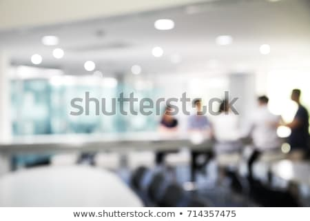 Office abstract Stock photo © RazvanPhotography