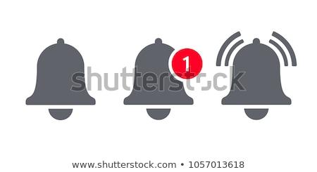 stop · stressz · billentyűzet · kulcs · alumínium · piros - stock fotó © dengess