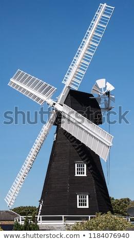 Kent Windmill Stock photo © suerob