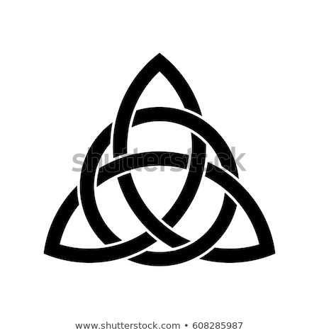 celtic knot Stock photo © Galyna