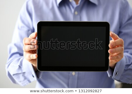Internet Marketing Book Shows Online SEO Strategies stock photo © stuartmiles