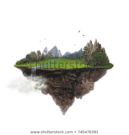 Tree Dreamscape foto stock © carloscastilla