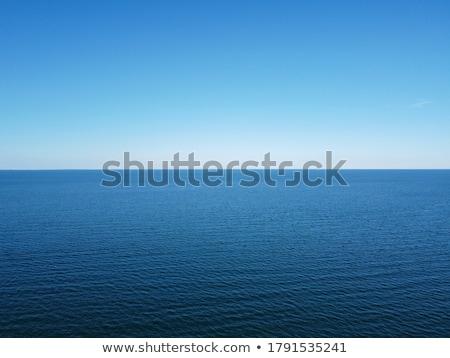 horizon of the sea Stock photo © xedos45
