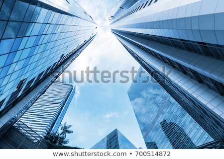 business center Stock photo © anacubo