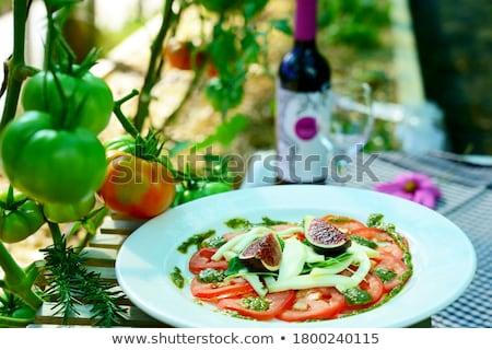 растительное колокола свет Сток-фото © Digifoodstock