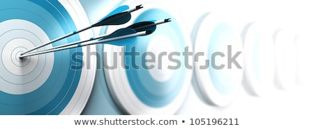 Fading Opportunities Business Concept Stock photo © Lightsource