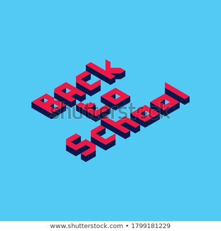 дизайна · начала · вверх · проект · запуска - Сток-фото © foxysgraphic