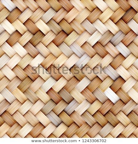 bambu · görüntü · ağaçlar · yeşil · bitki · Asya - stok fotoğraf © tepic