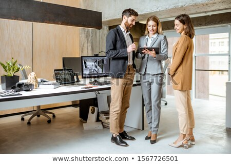 Architectural firm Stock photo © photography33