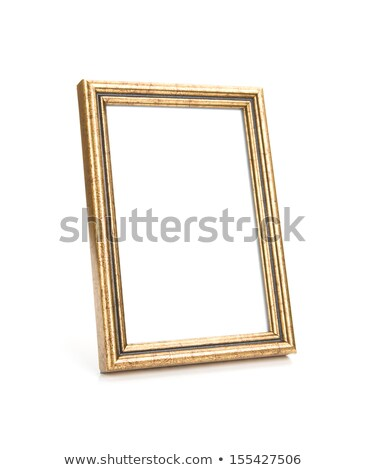 Picture frame Angle Stock photo © RTimages