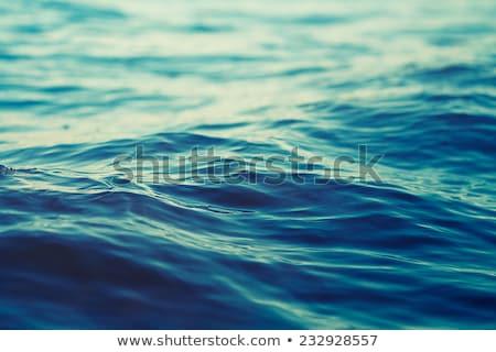 burbujas · agua · muchos · piscina · beber - foto stock © taden