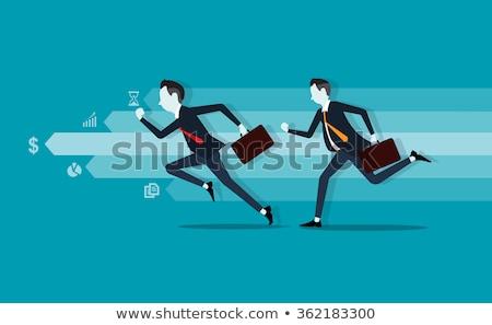 career fast track stock photo © lightsource