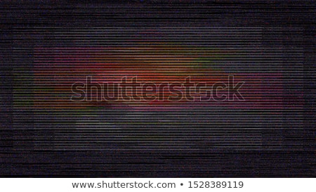 Multicolored Noise texture Stock photo © derocz