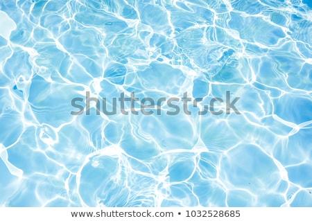 подводного · сцена · солнце · Лучи · аннотация · воды - Сток-фото © paha_l